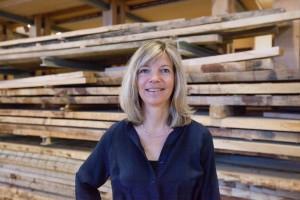 Doris Bach - Geschäftsinhaber/ -leitung Buchhaltung