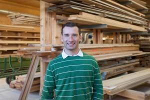 Nathanael Perreten - Geschäftsinhaber/ -leitung